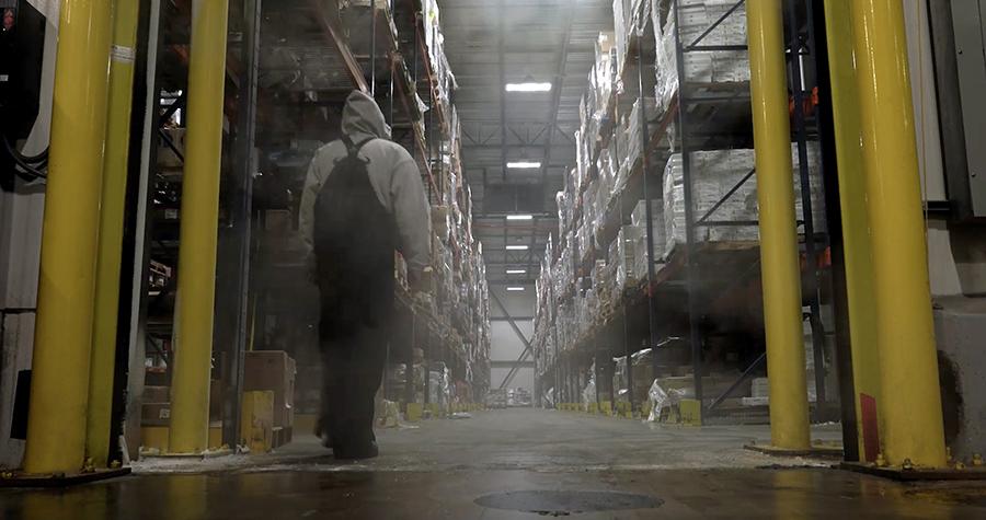 Kuna Foodservice cold storage
